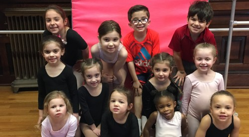 Pre-school/Kindergarten Program        Age 3-5 & Age 5-7